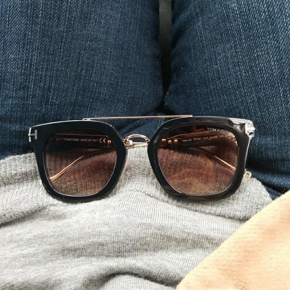 971735dce68 Tom ford Alex sunglasses. M 5a47fb3aa44dbebd6d16b509